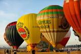 14th Hot Air Balloon Festival (2009)