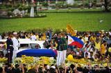 Farewell President Cory Aquino