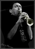 Low key jazz