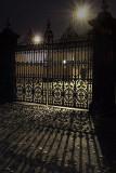 Quarry gates