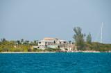 Residence on Paradise Island