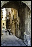 Street of Valletta