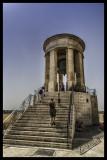 Siege Monument, Valletta