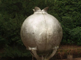 Chatsworth - Closed opium fountain