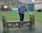 Eyam - No, George don't do that