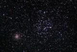 M35 & NGC2158 Detail