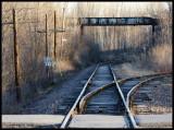 Croisée de chemins/Crossroads