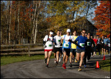 Marathon, Cumberland 2009