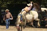 South Douglas rodeo bronc riders 2010