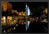 Medinat Jumeirah - Burj Al Arab