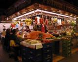 Market - Las Ramblas