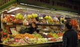 Market - La Ramblas
