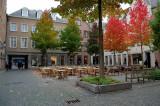 Bruges, Belgium: Oct. 19, 2008