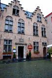 Bruges (Brugge) Belgium - Aug. 1, 2009