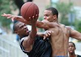 Park Basketball