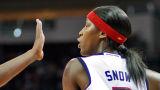 WNBA Game