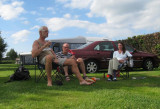 Op de camping Weidezicht Eersel