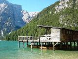 Pragser Wildsee/Lago di Braies