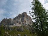 Tofana di Rozes (3225 m)