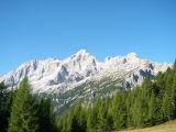 Civetta (gezien vanaf rifugio Palafavera)