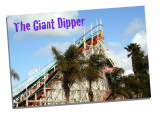 Come Play on the Giant Dipper!