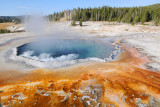 Yellowstone NP 2009