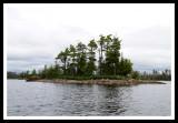 BWCA Island
