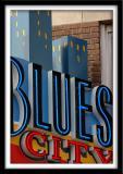 Memphis - The Blues City