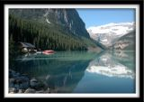 The Majestic Canadian Rockies