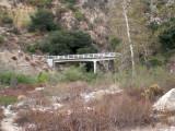 Toll Road Bridge