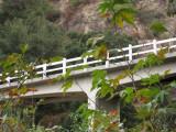 Mount Wilson Toll Road Bridge