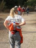 Hiking Rabbi