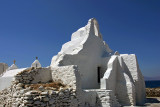 Paraportiani Church on Mykonos