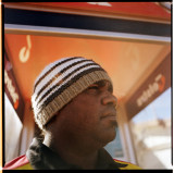 The Gold Miner, Coober Pedy SA 2008
