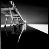 The Pier at night, Glenelg.jpg