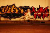 Ghost Rider, Shanghai 2006