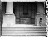 Solitude Standing, Brussels 2008