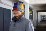 National Geographic headband