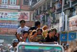 Water Festival Yangon