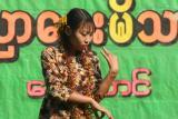 Thingyin Dancer