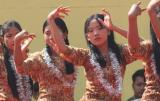 Water Festival Dancers