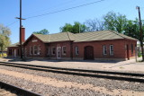 Walsenburg CO Depot