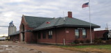 Redfield SD Depot