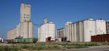Salina Grain Towers