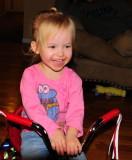 I like my Trike!!