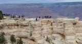 Grand Canyon Viewpoint