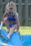 Serious slipper slide