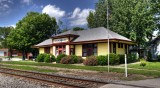 Franklin Indiana Depot