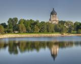 South Dakota Capitol Building