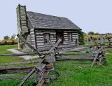 Virginia Illinois Historic Settlement